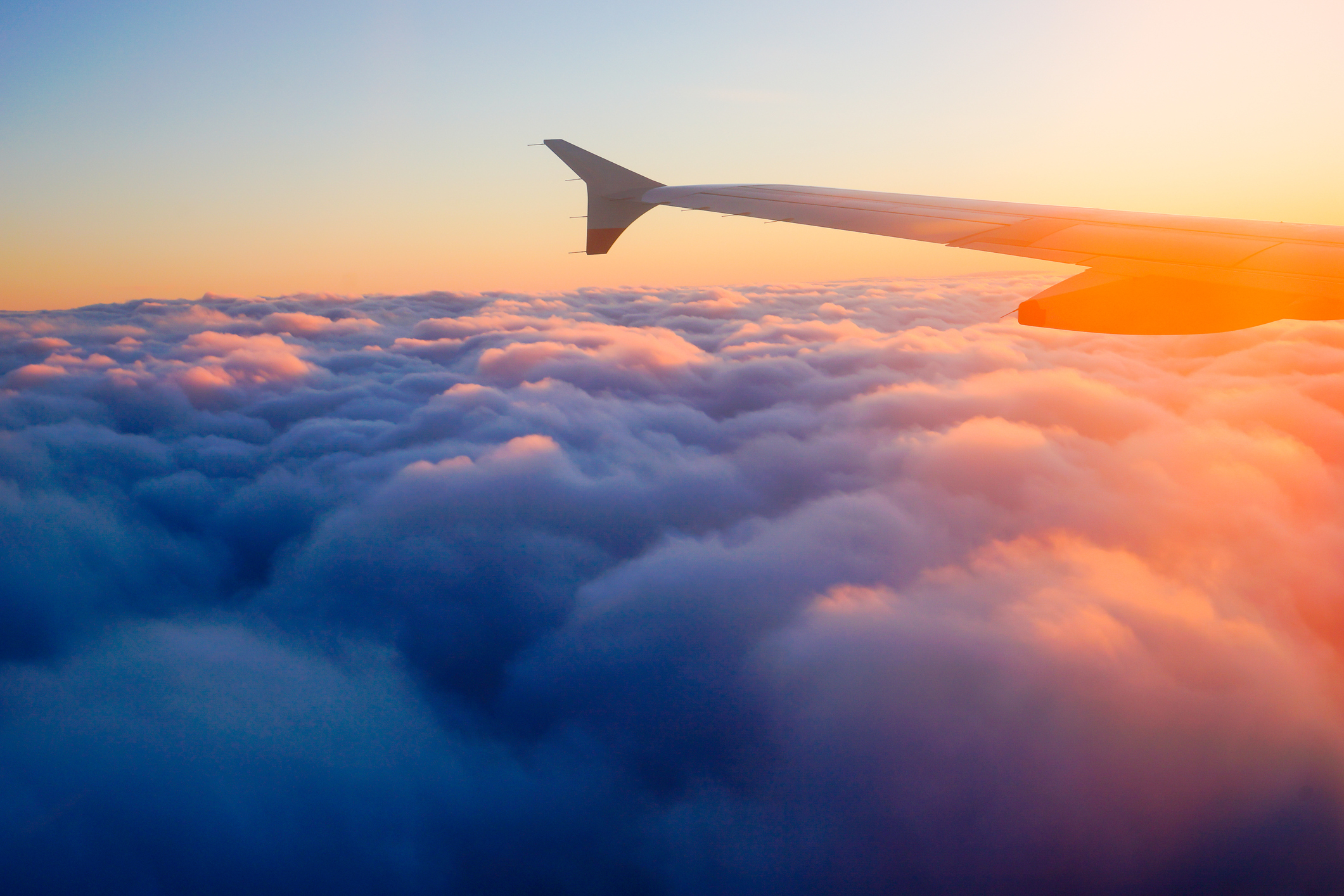 Everything you need to know about combating jet lag