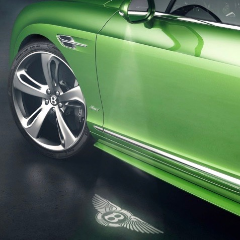 A Mulliner welcome