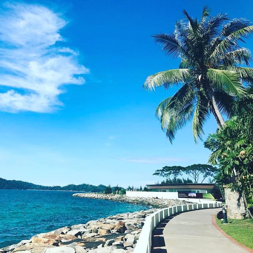 Magellan Sutera Resort & Spa