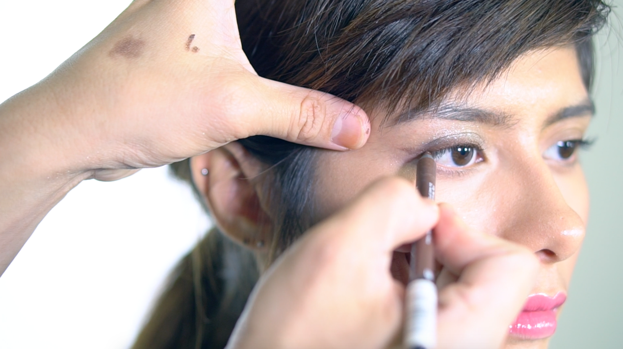 LSA x Larry Yeo video: How to apply eyeshadow for Asian eye shapes