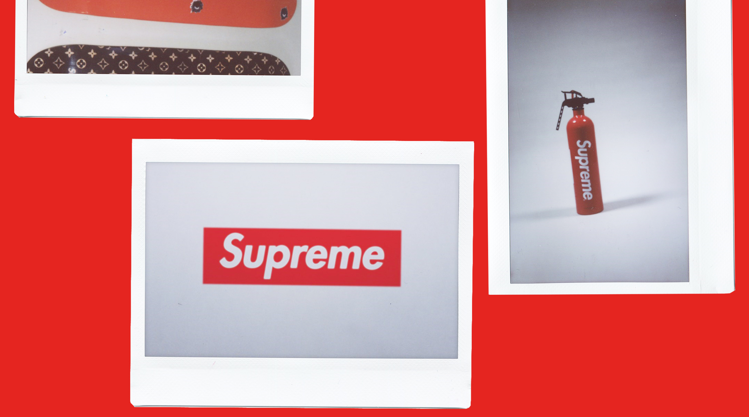 History behind the hype: Supreme and its supremacy