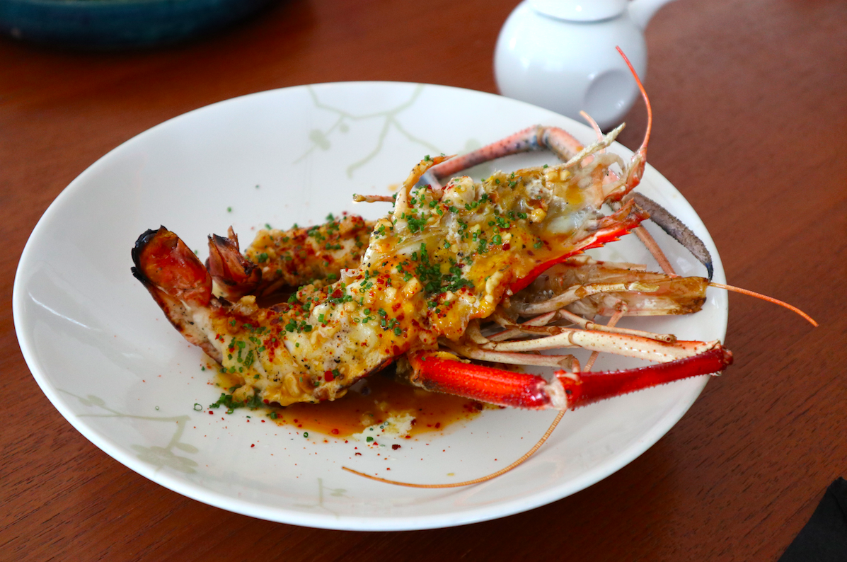 In Good Taste: Enfin by James Won, Nobu KL, Supperclub KL and more
