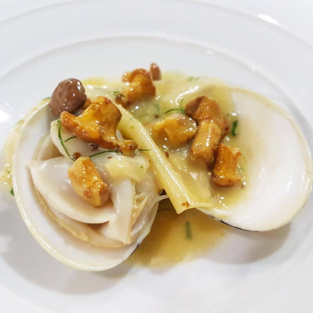 Gunther's Modern French Cuisine