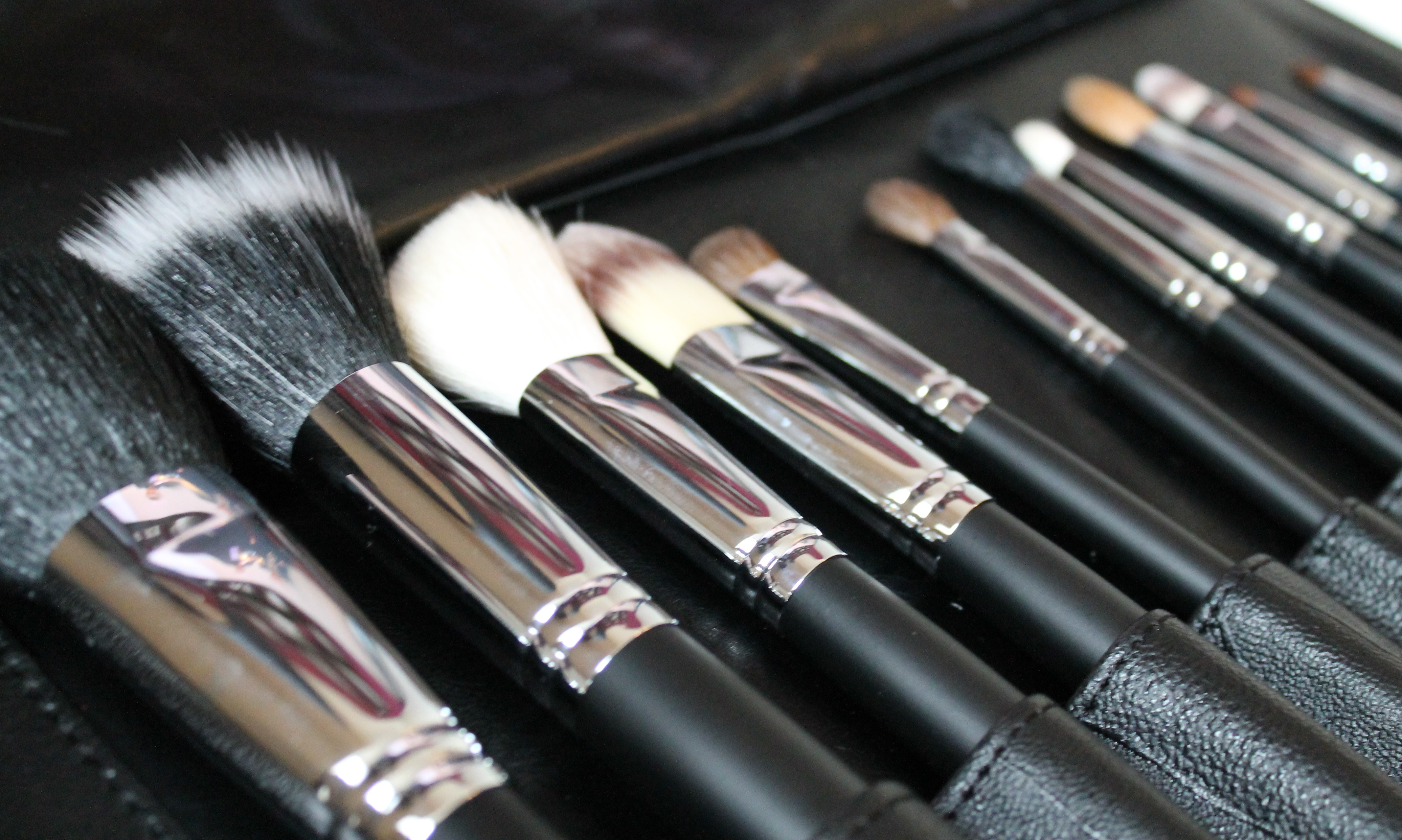5 Best Makeup Brushes Essential To Your