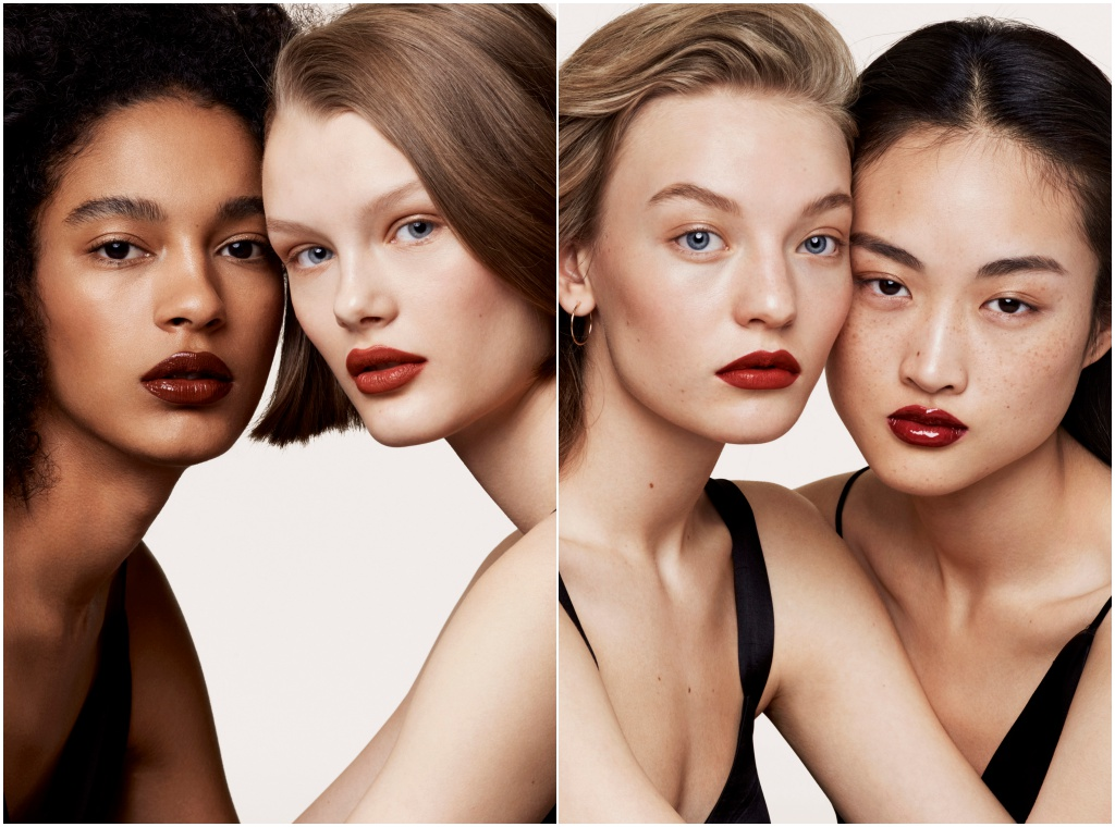 H&M Beauty Collection launches in KL this September 14th