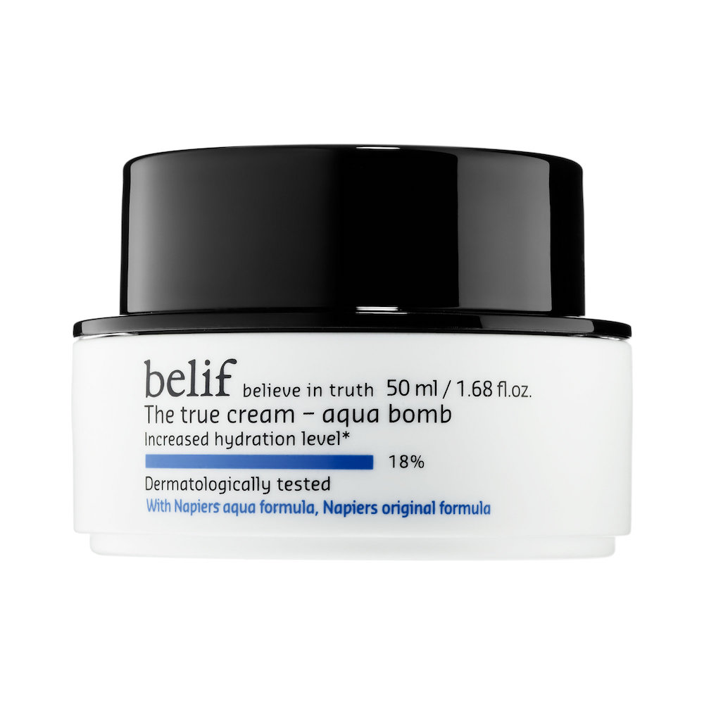 Brand Edit: 5 Best Belif Products You Need