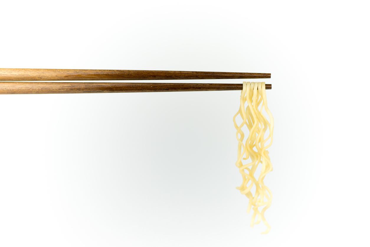 Splurge: Slurp your noodles in style with these RM533 Supreme chopsticks