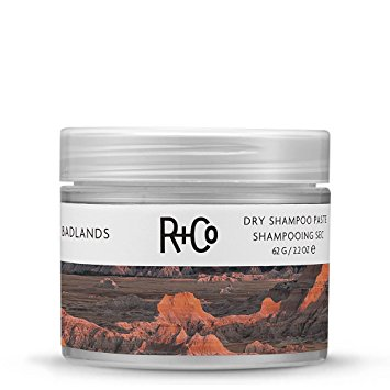 Badlands Dry Shampoo Paste by R + Co