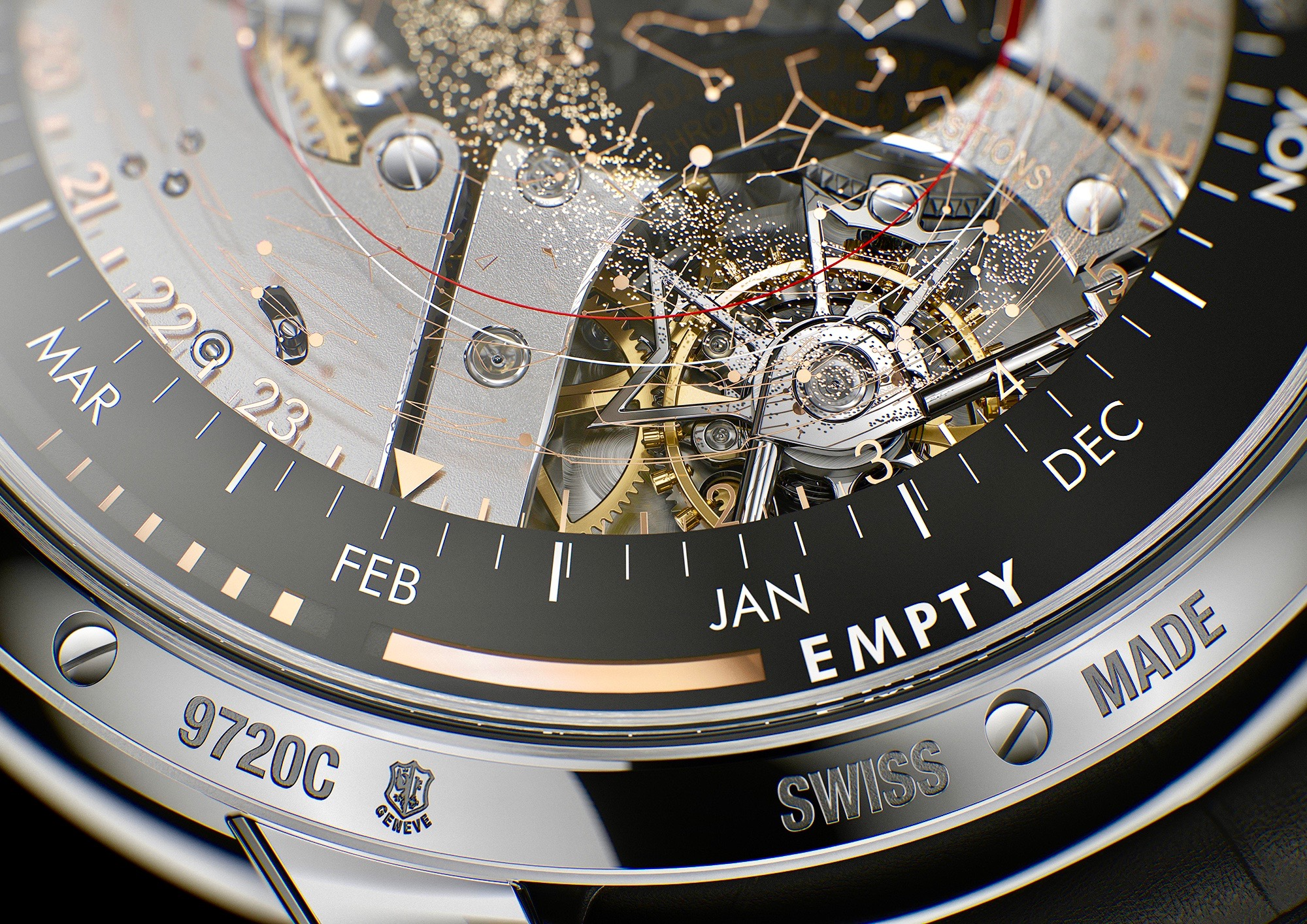 5 grand complication watches that are the pinnacle of watchmaking