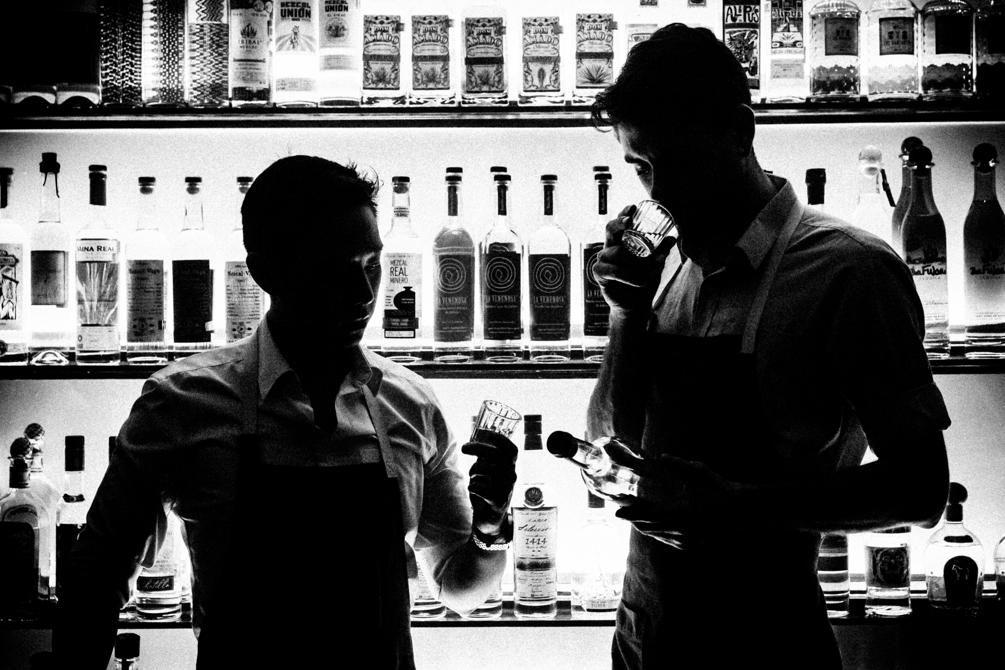 Singapore's leading bartenders share their favourite bars around the world