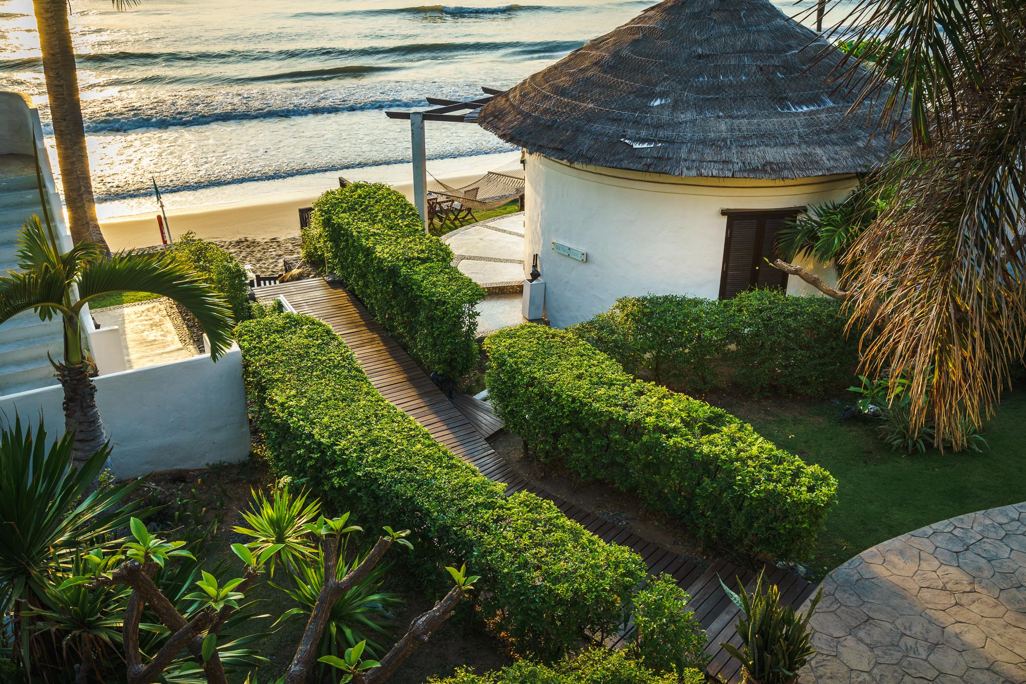 Checking in: Aleenta Hua Hin Resort & Spa