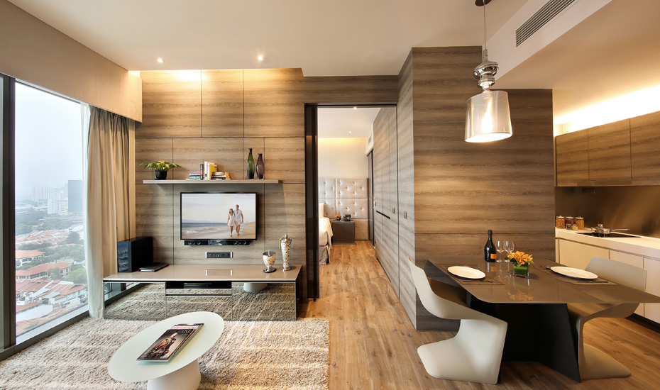 How to Make Your Apartment Look attractive?