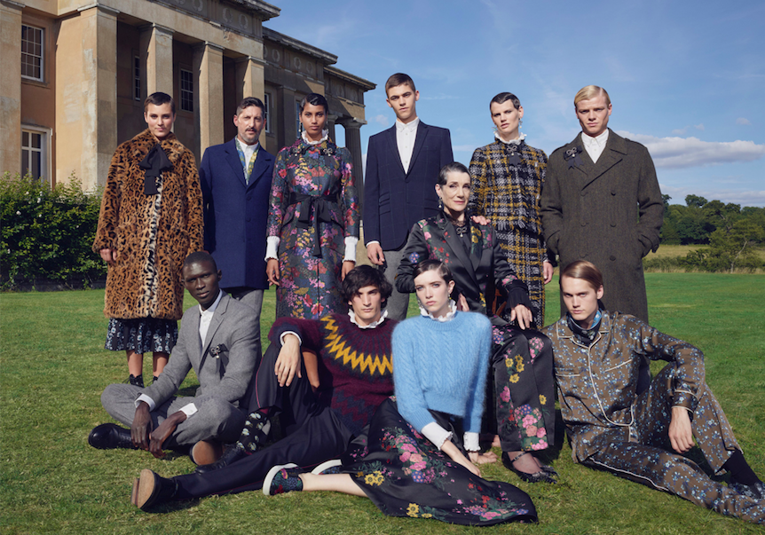 Erdem x H&M: All the pieces to add to your mental cart now