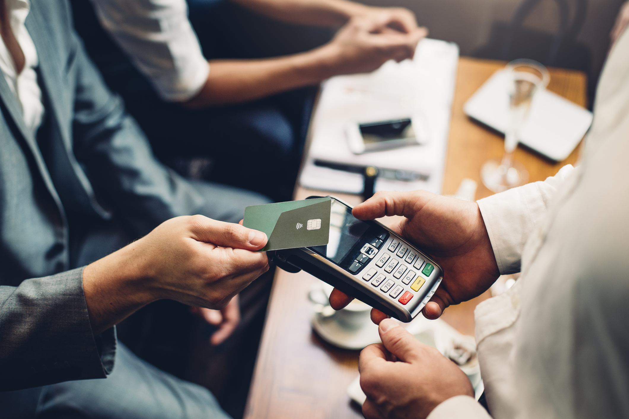 Talk Shop: Can Singapore go cashless? CEO of E-payments app WAAVE responds