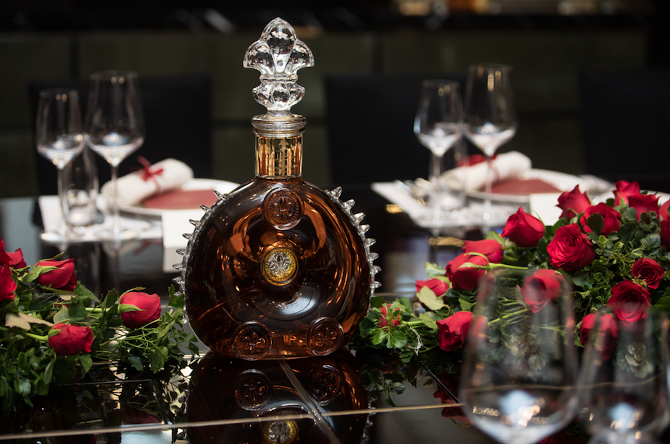 Splurge: This RM25,000 Louis XIII cognac will be like gold running down your throat