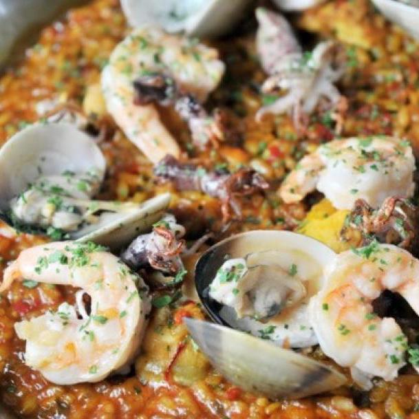 Binomio Spanish Restaurante
