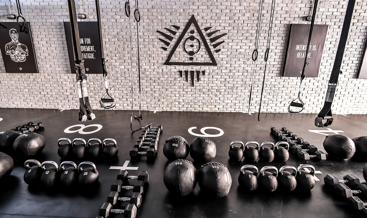 6 best boutique gyms in Singapore's CBD for a quick lunch workout
