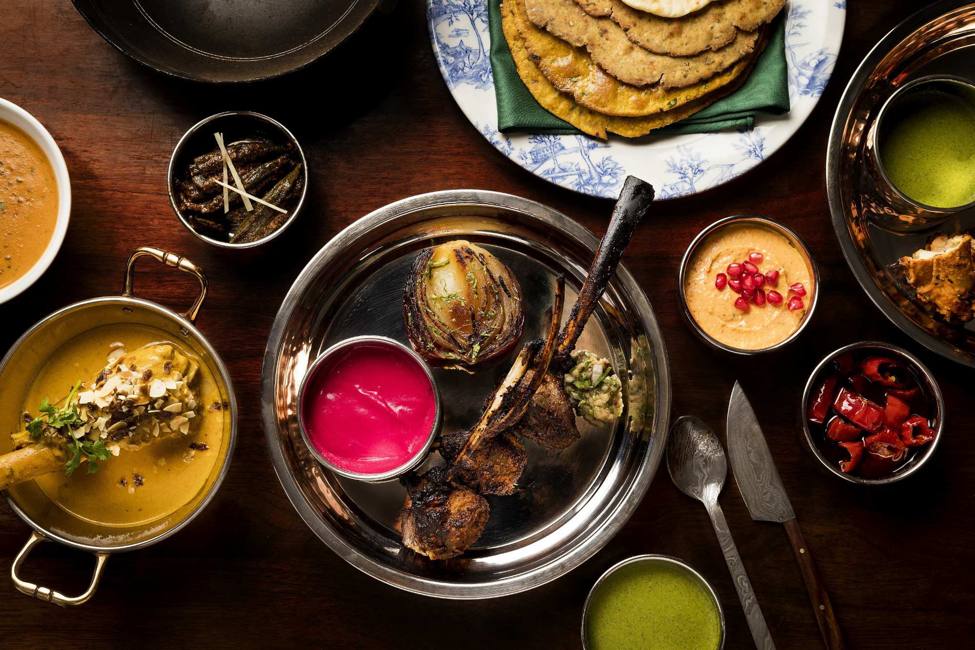 Review: The tandoor is the star at New Punjab Club