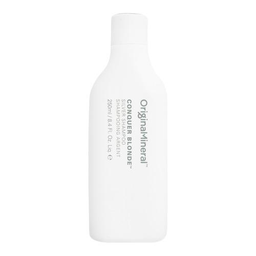 Original & Mineral's Conquer Blonde Silver Shampoo