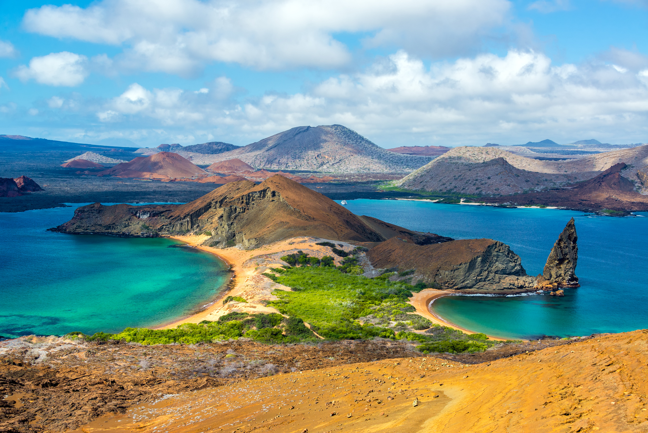 Why the Galápagos Islands should be next on your bucket list