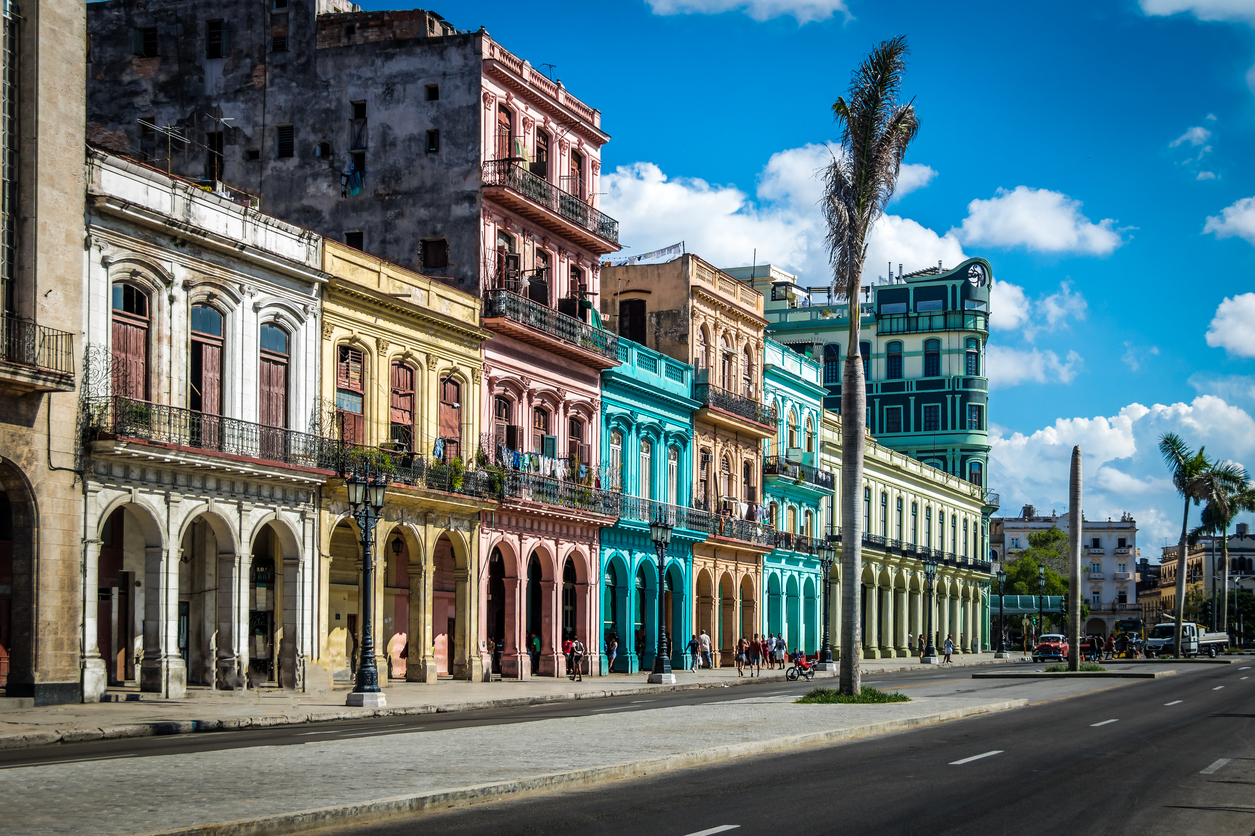 Old world meets new world in these 6 luxury hotels in Cuba