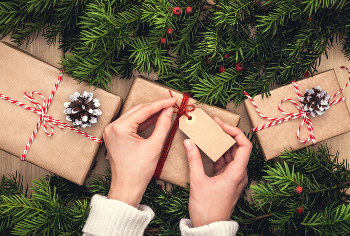 How to win: 25 days of Christmas gifts
