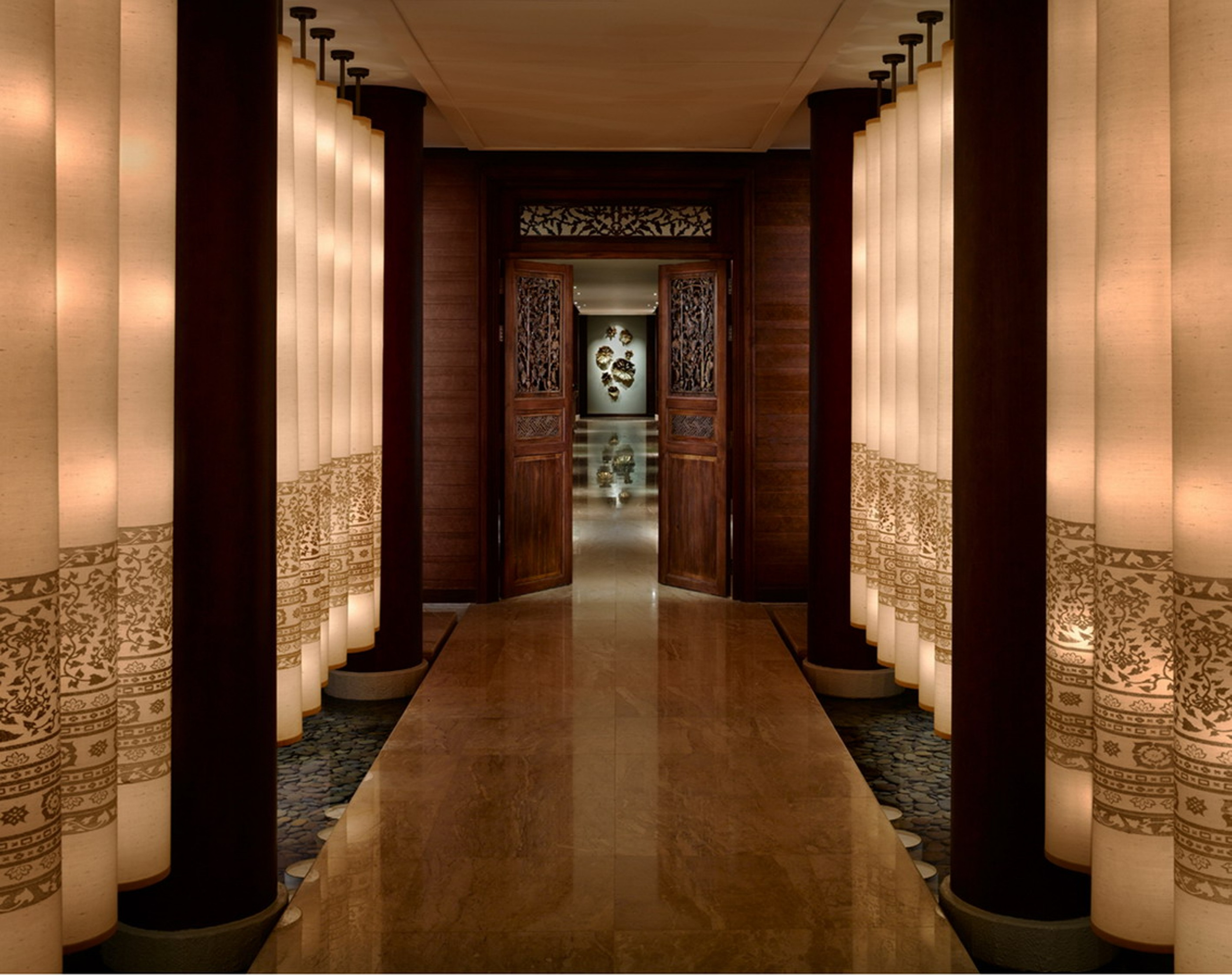 Spa Review Luxury Is A State Of Mind At The Peninsula Spa Lifestyle Asia Bangkok