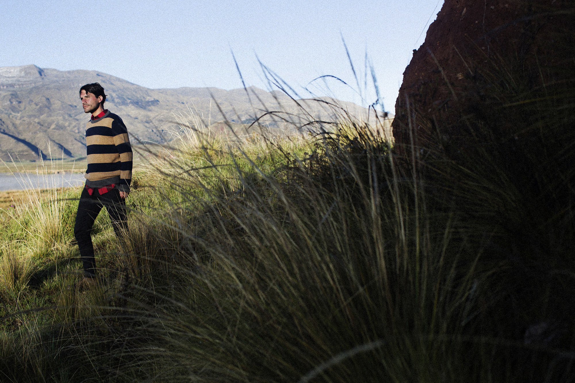 Chef Virgilio Martinez on Peru's rise from war-torn nation to gastronomic powerhouse