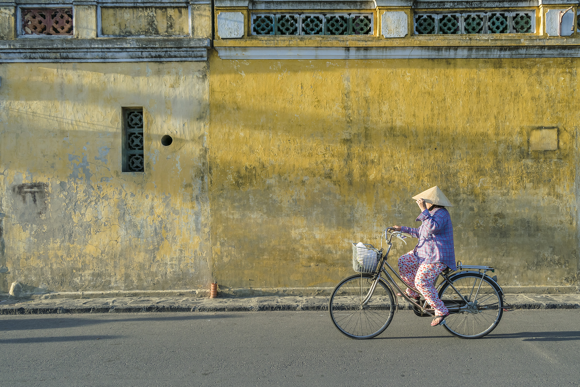 Check out: Hue, Vietnam's former imperial capital