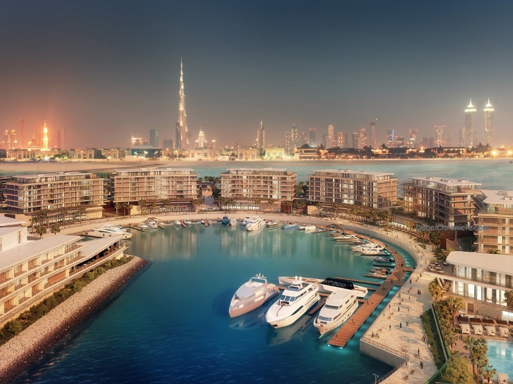 Splurge: Stay in Dubai's most expensive hotel yet starting at RM3,333 per night