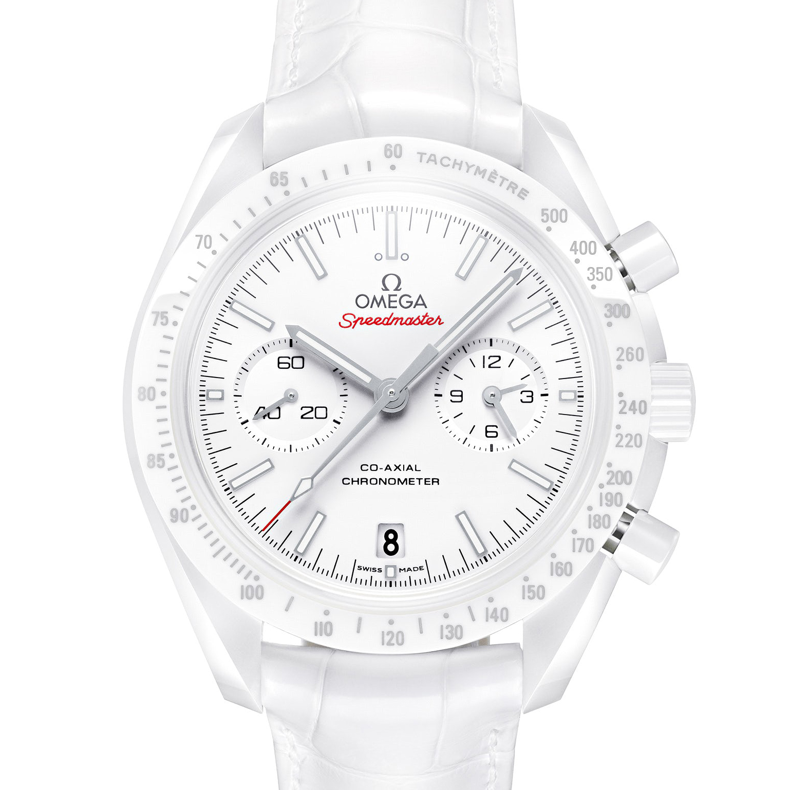 Omega White Side of the Moon