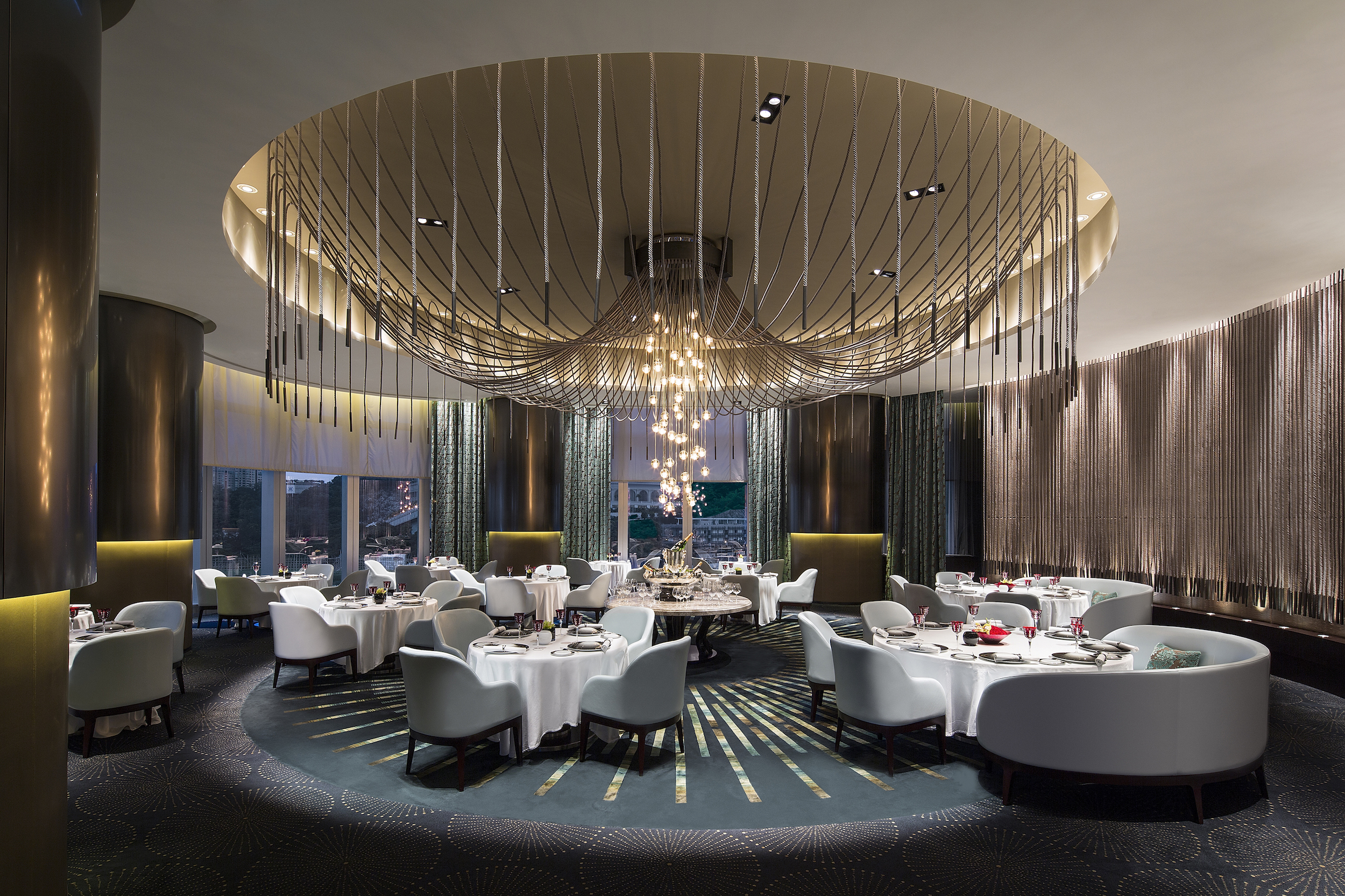 A Michelin-starred experience awaits at City of Dreams in Macau