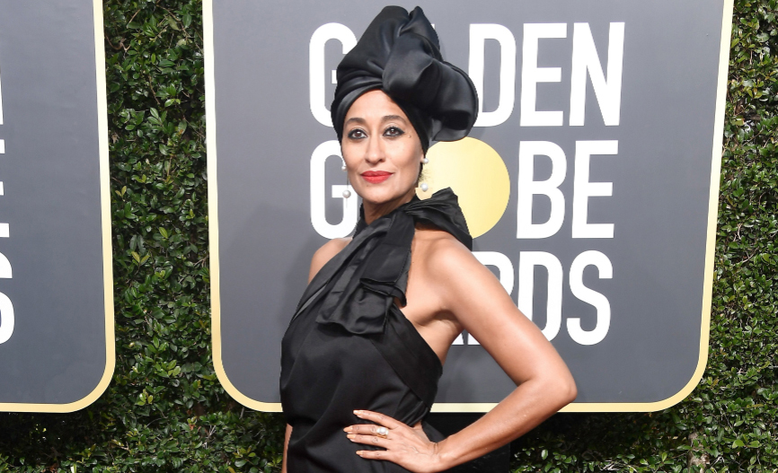 How the Golden Globes blackout also gave power to the LBD
