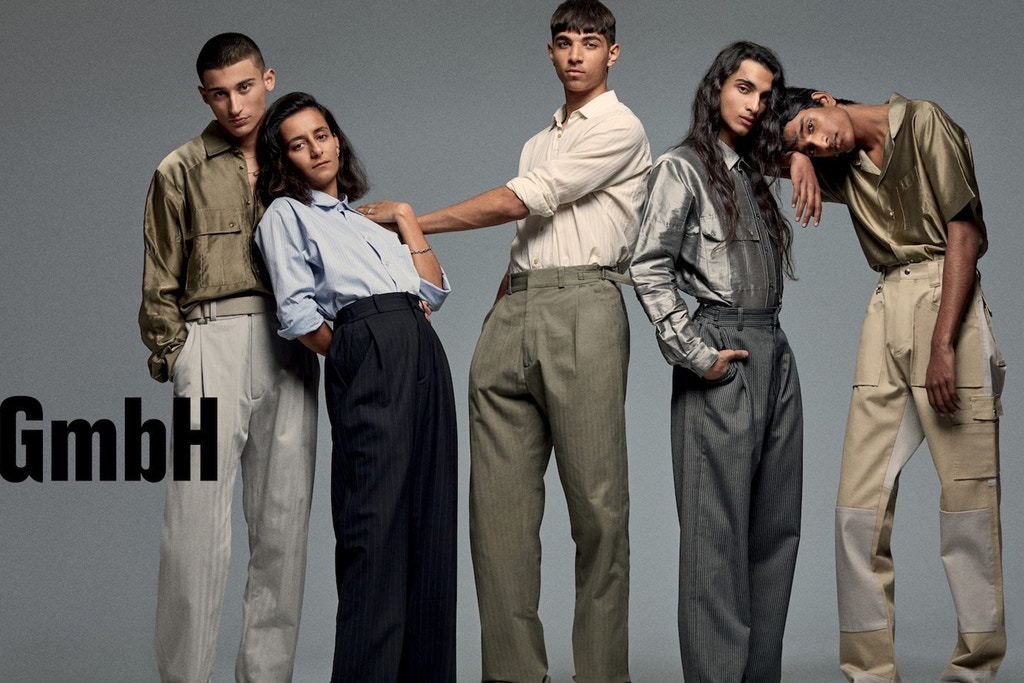 Menswear up-and-comers to watch, on or off the fashion calendar
