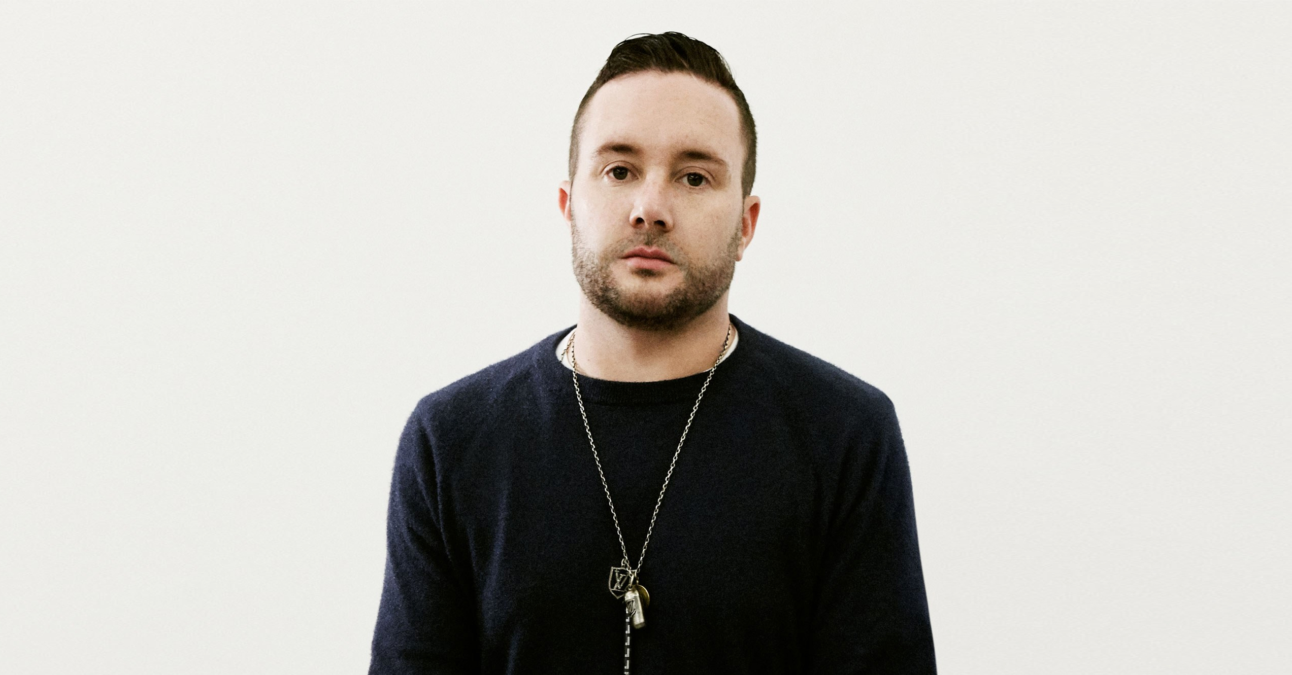 Kim Jones is curating Sotheby's Contemporary sale in New York