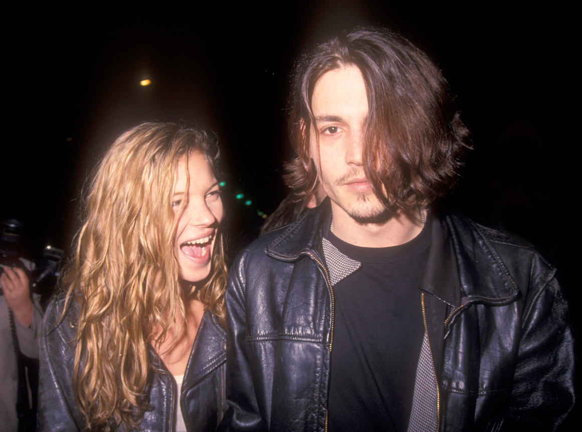 How To Master The Art Of Matched Dressing Like The 90s Couples