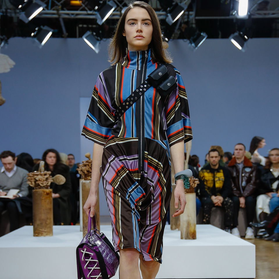 JW Anderson went co-ed