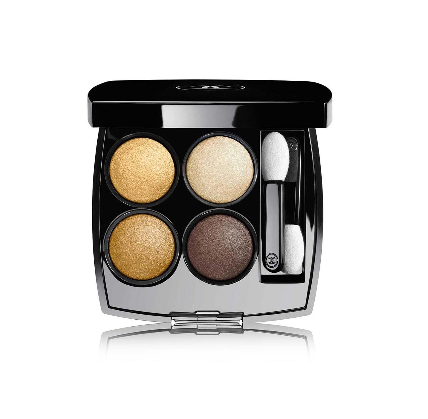 Chanel's Les 4 Ombres