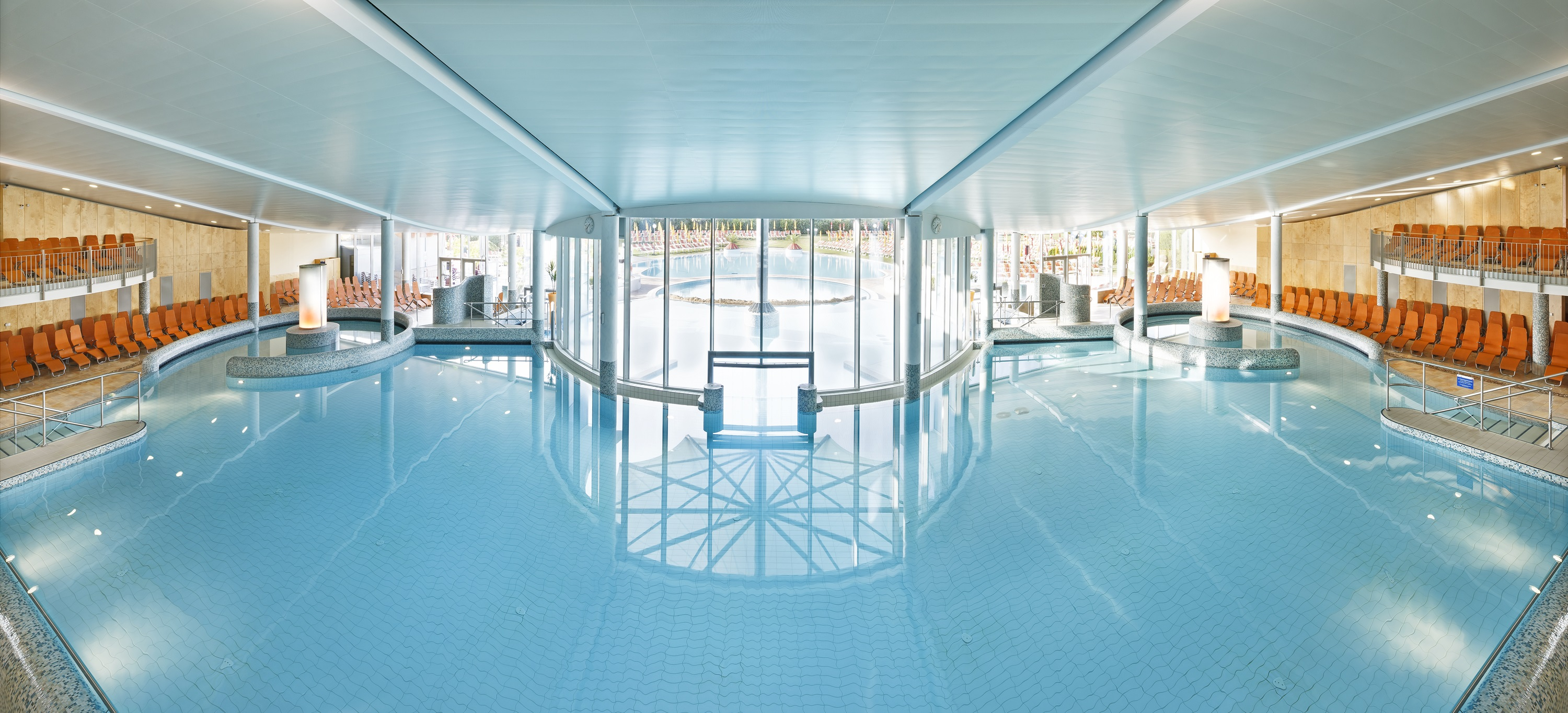 Refresh and rejuvenate your senses at these thermal spas in Austria