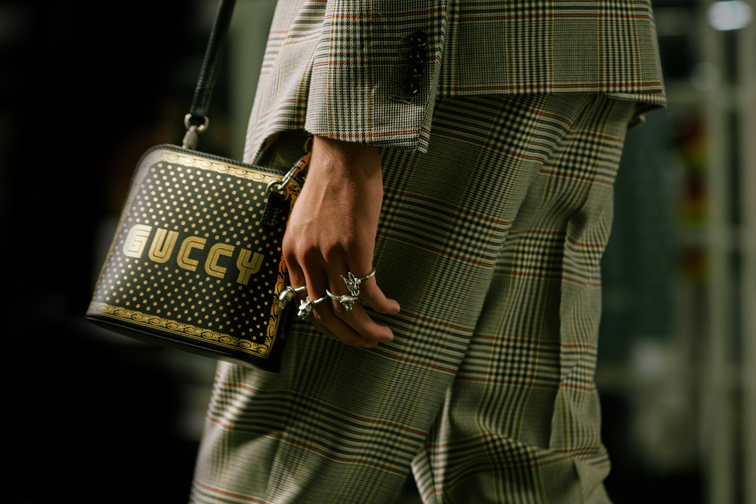 10 Gucci (and Guccy) pieces to own