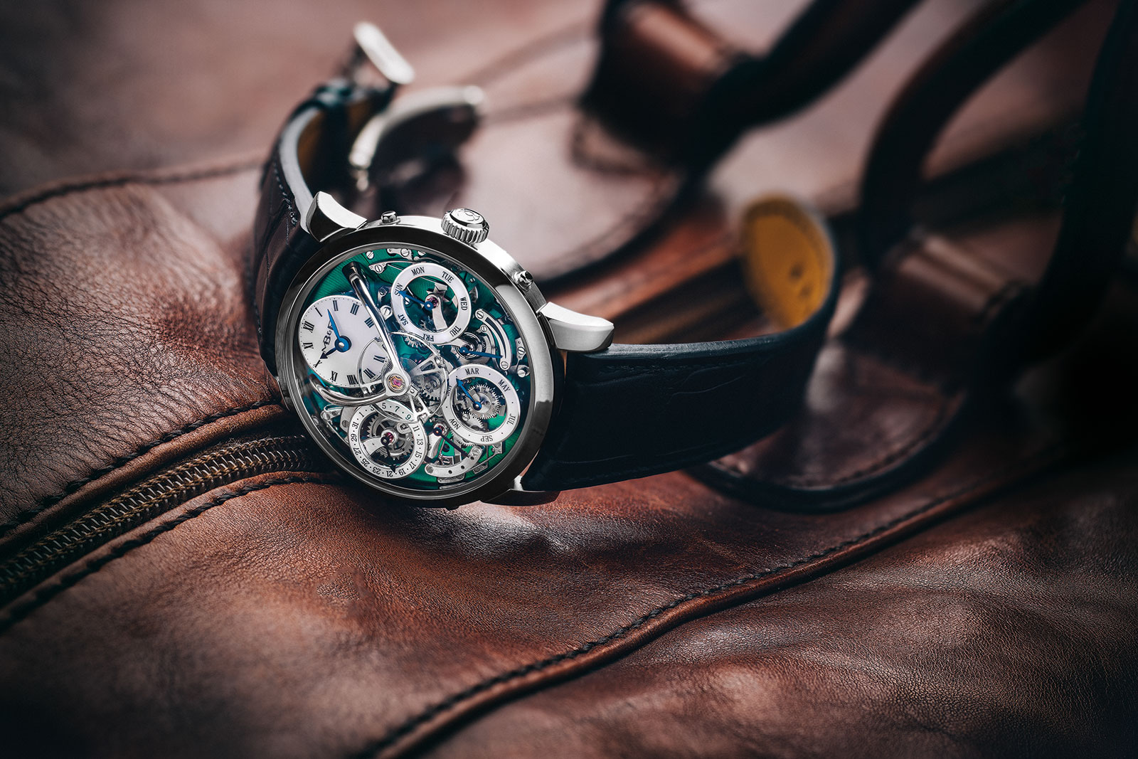 Baselworld 2018: 8 best watches to start placing your orders for now