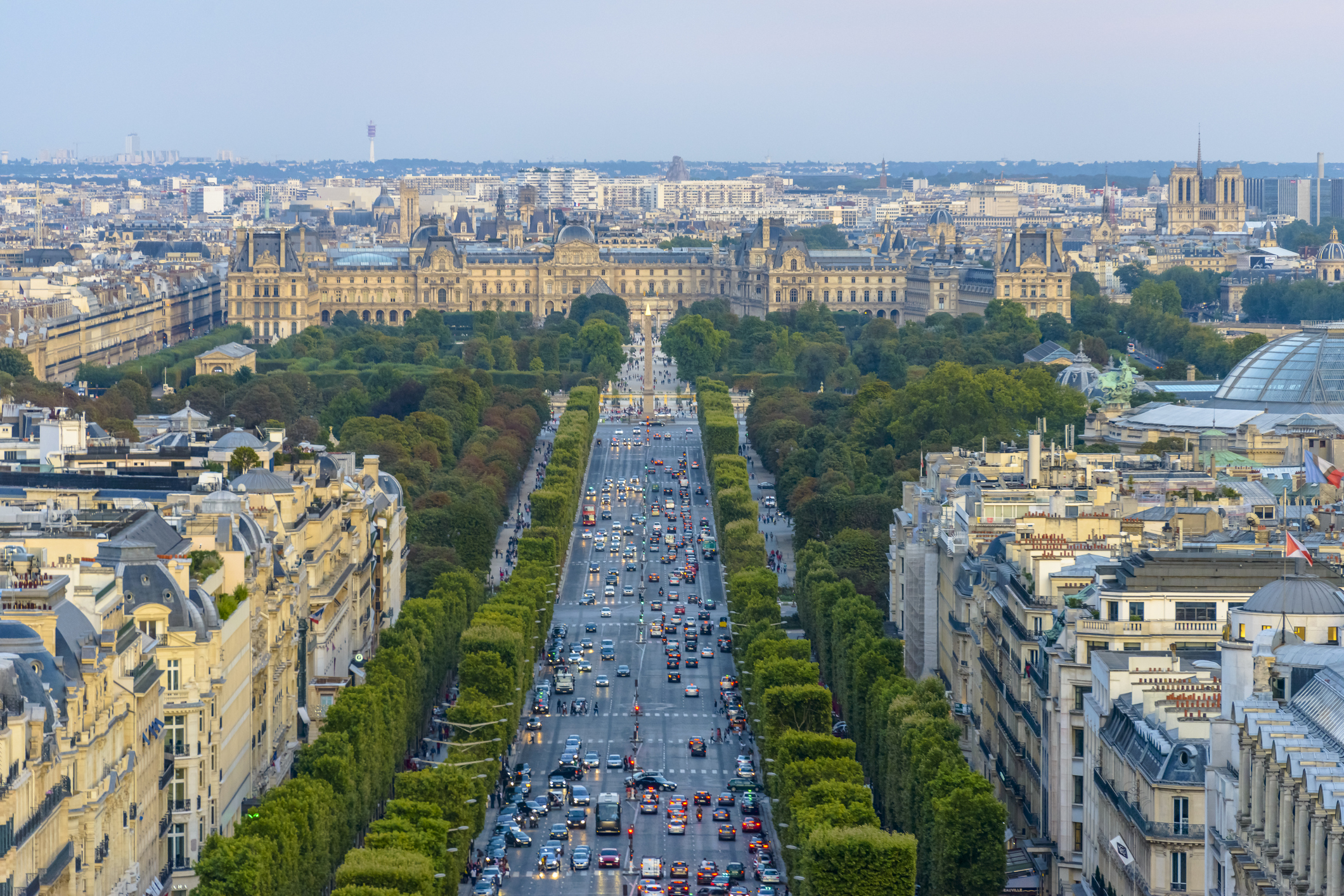 Paris to welcome its first Bulgari hotel in 2020