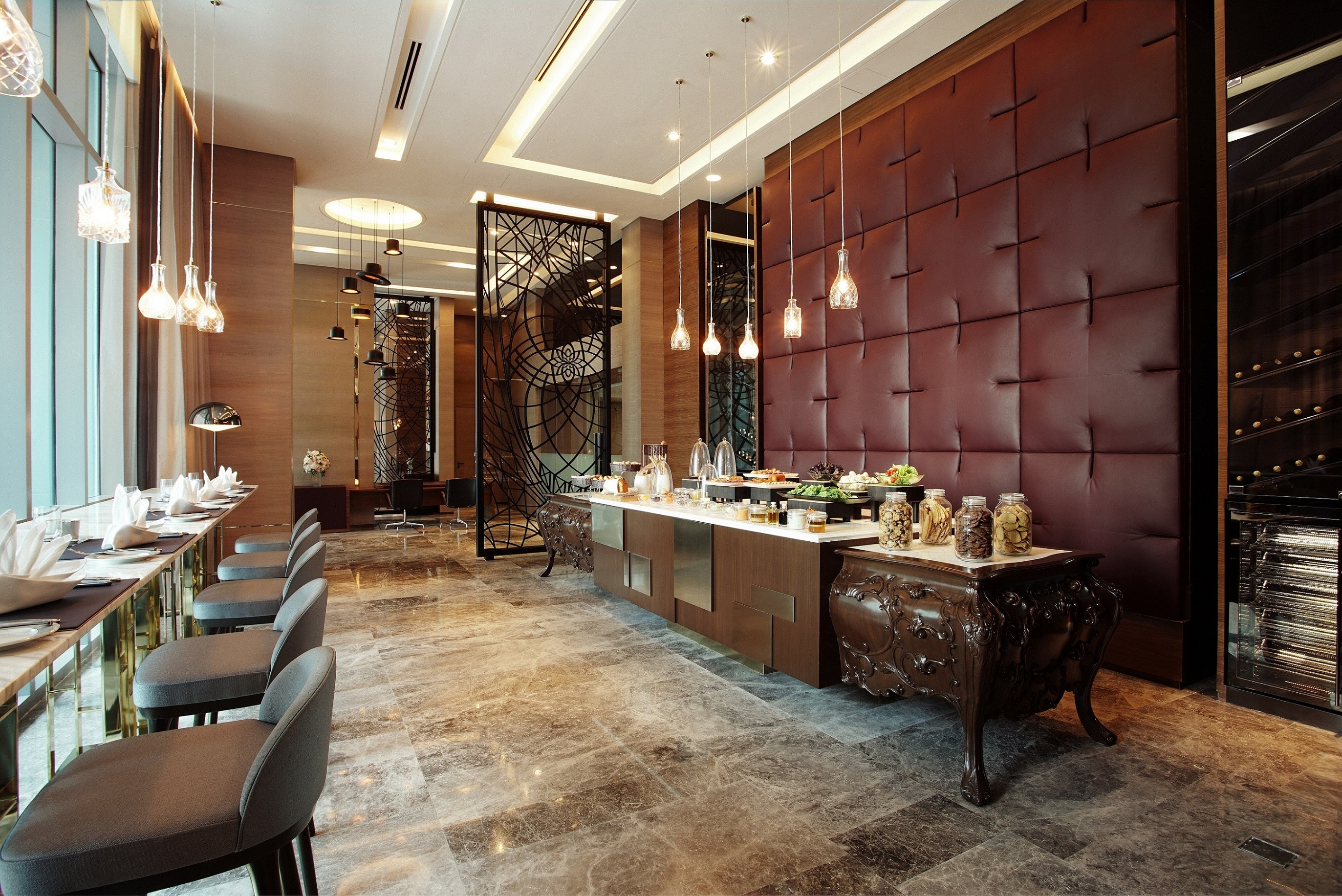 Check in: Sofitel Kuala Lumpur Damansara offers plush rooms and a gastronomic experience