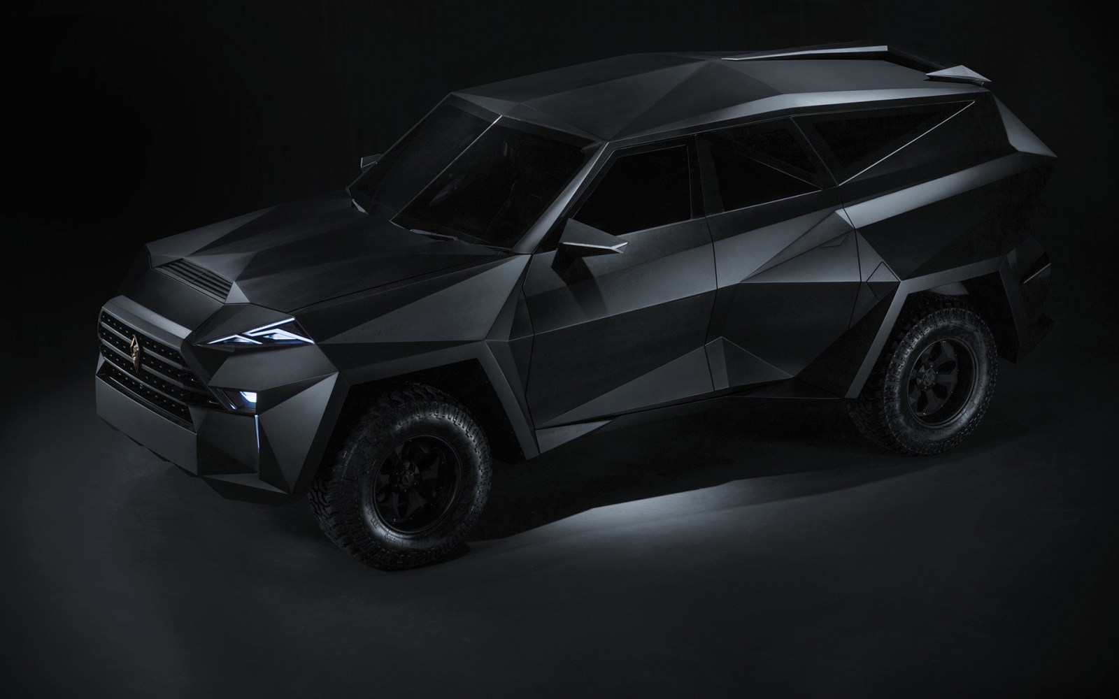 Splurge: This RM8 million Karlmann King SUV is your stealthy home on wheels