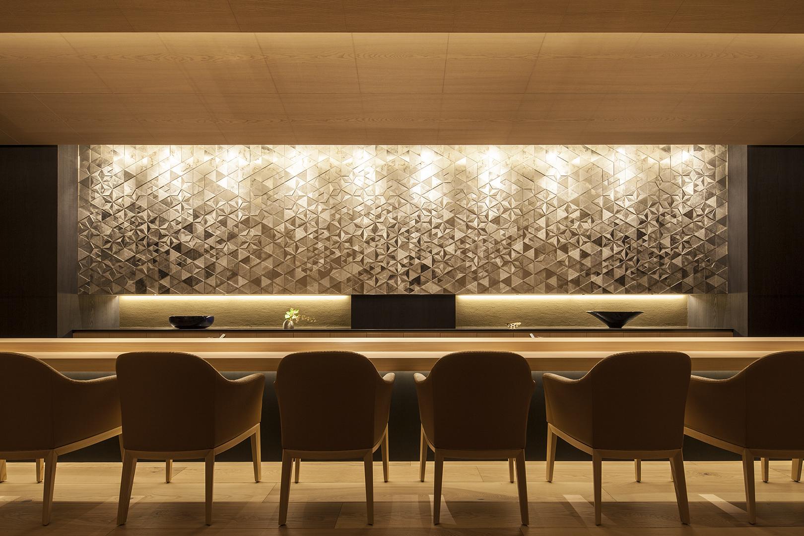 How Kyoto S Sushi Wakon Is Quietly Revolutionising Japanese Restaurant Design