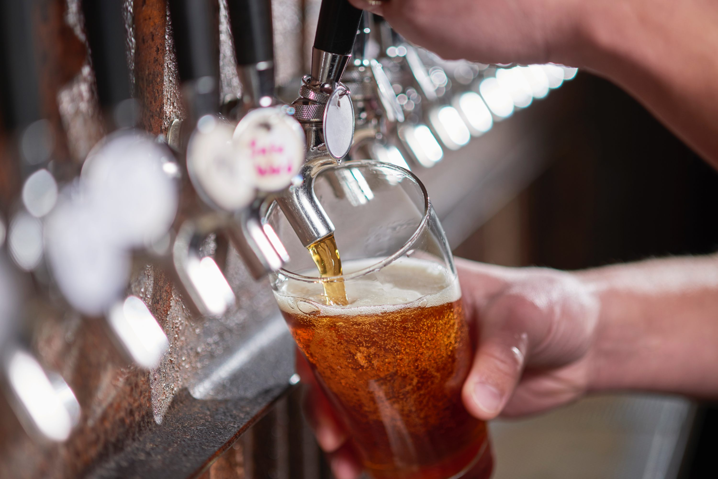 IPA or APA? A handy guide to deciphering all the craft beer styles