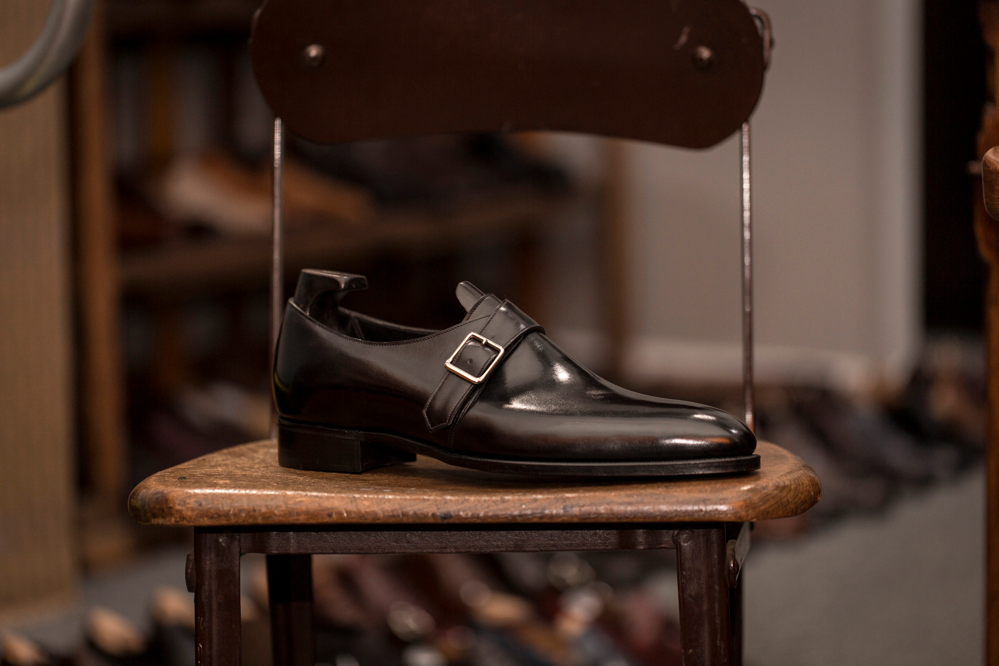 What you need to know before buying leather shoes, according to a Savile Row shoemaker