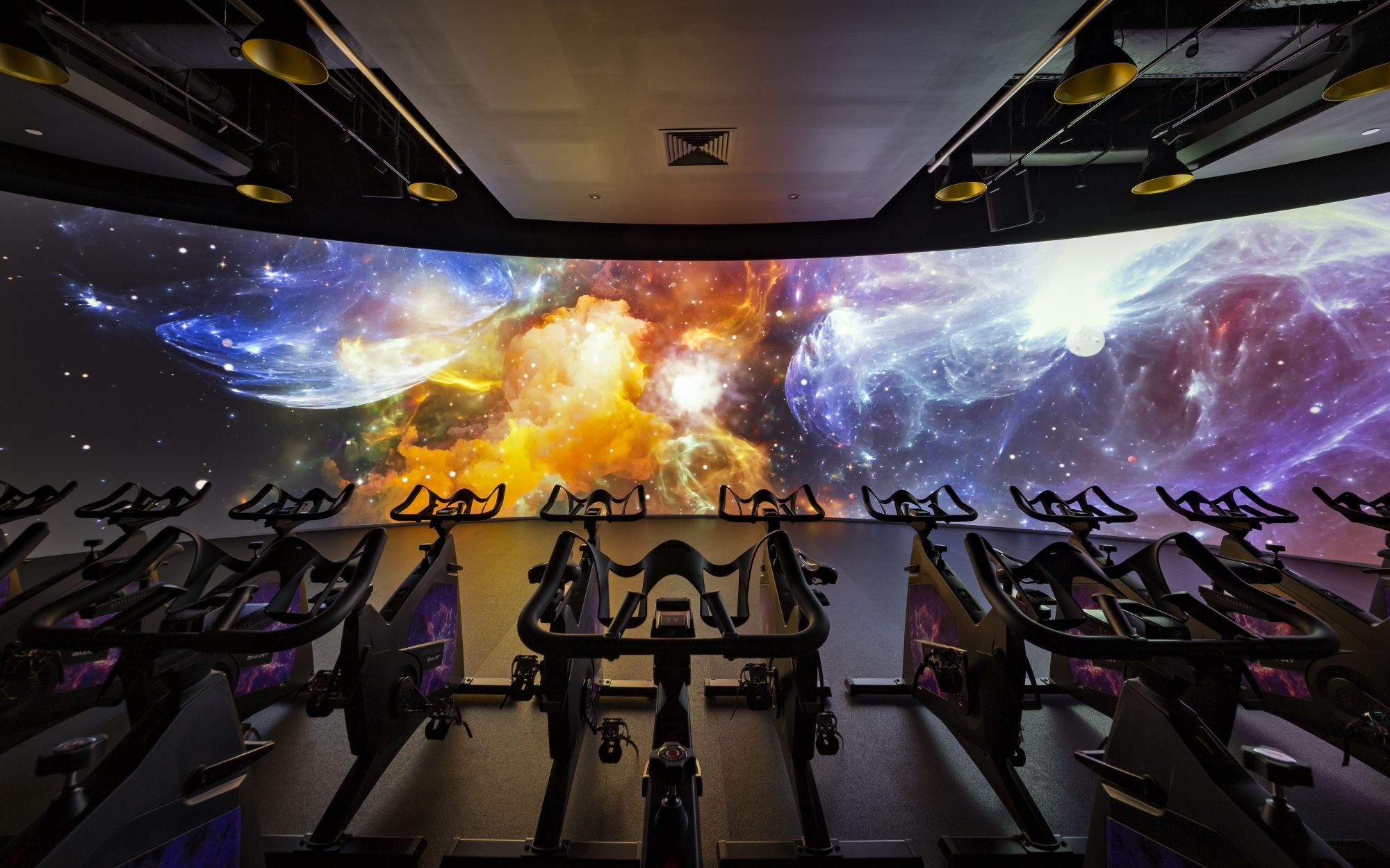 Get psyched up at the best spin classes in Singapore