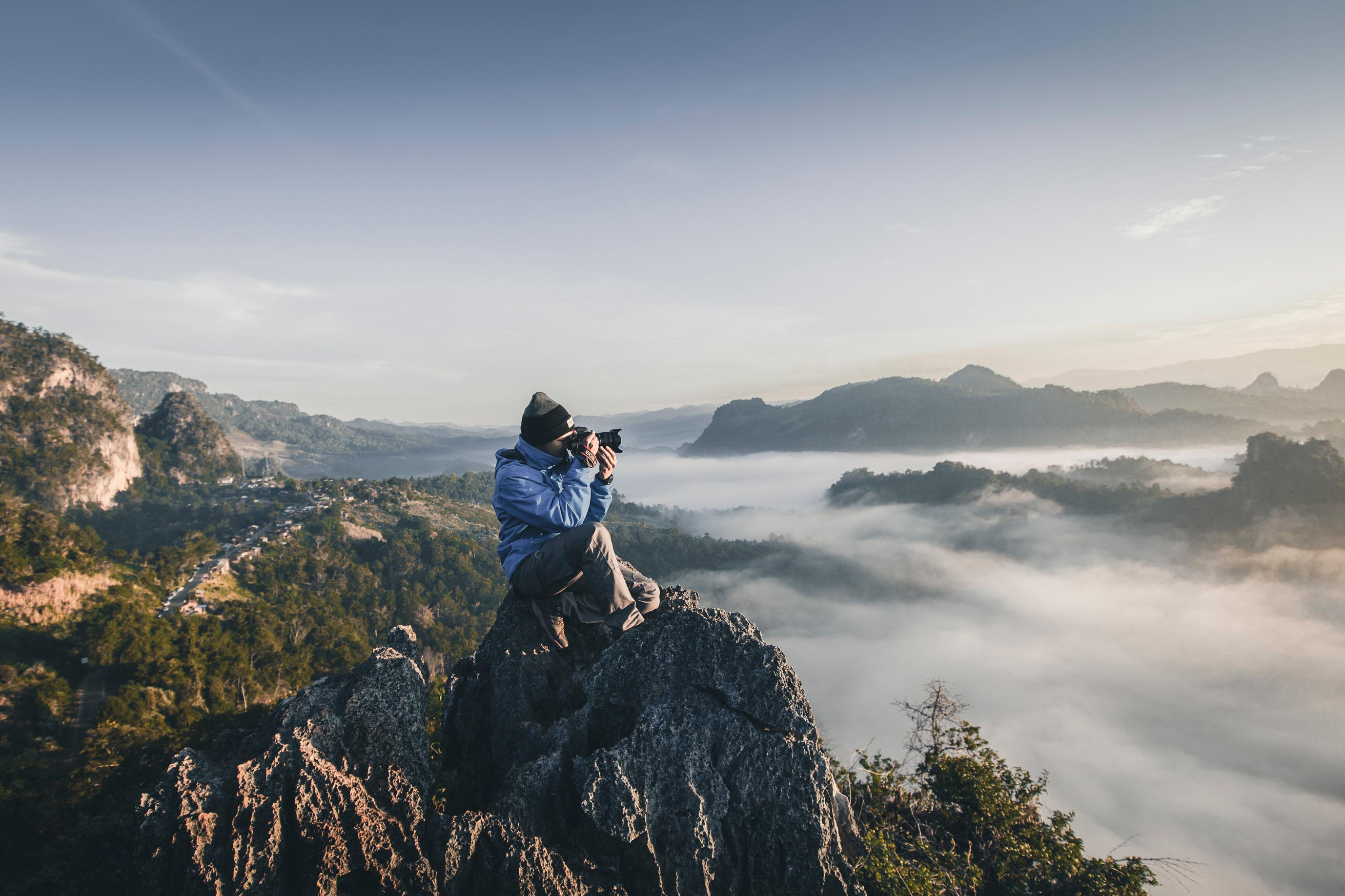 These cameras are your best travel buddy in 2018