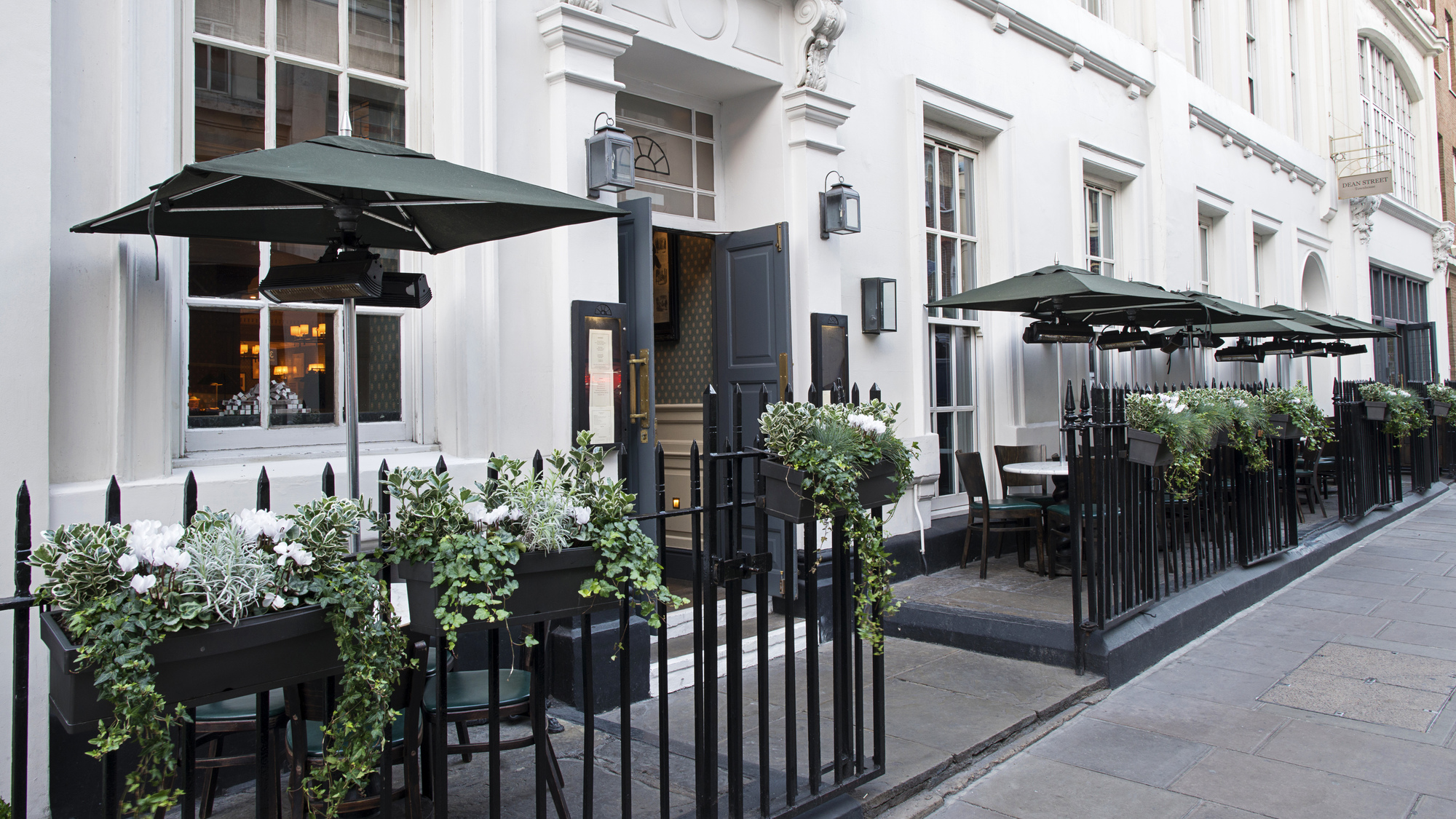 A guide to Meghan Markle's favourite spots in London